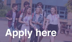 Apply to Fulford Sixth Form Here